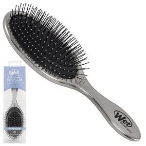 WetBrush Antique Detangling Hair Brush Silver