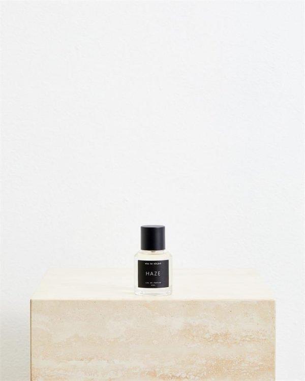 Who Is Elijah Haze Eau De Parfum - Bed Threads