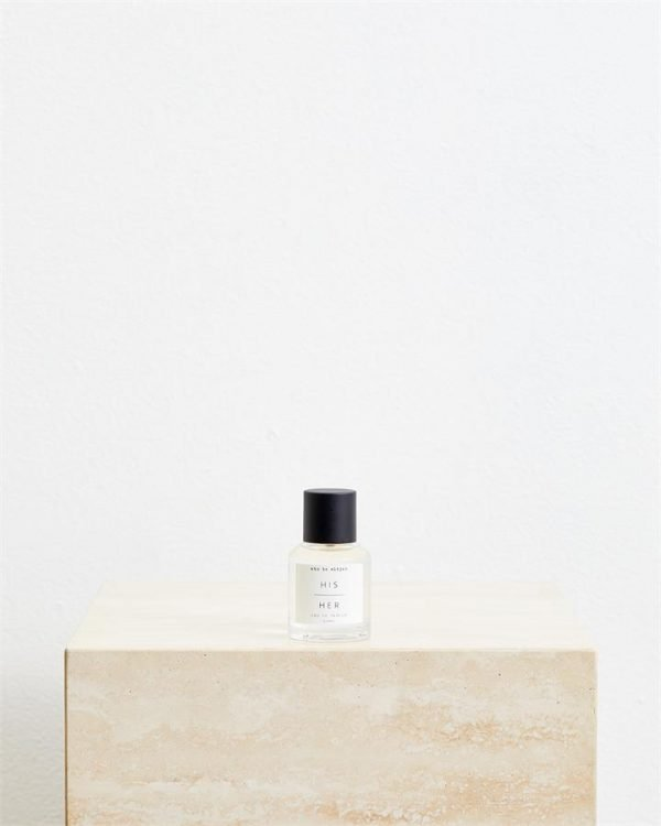 Who Is Elijah His   Her Eau De Parfum - Bed Threads