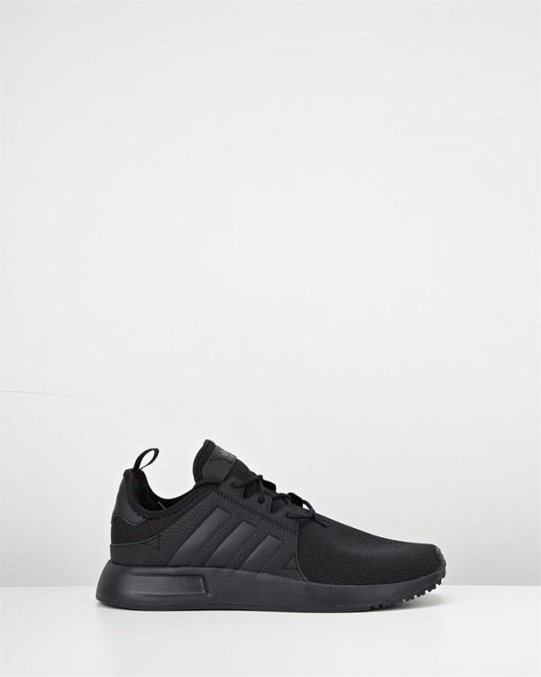 X Plr C Gs B Black/Black