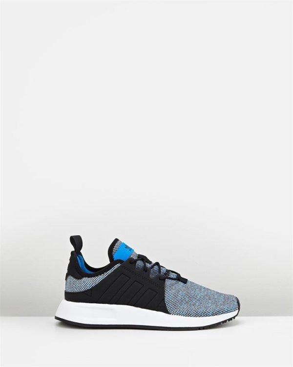 X Plr C Gs B Blue/Black