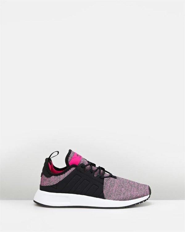 X Plr C Gs G Pink/Black