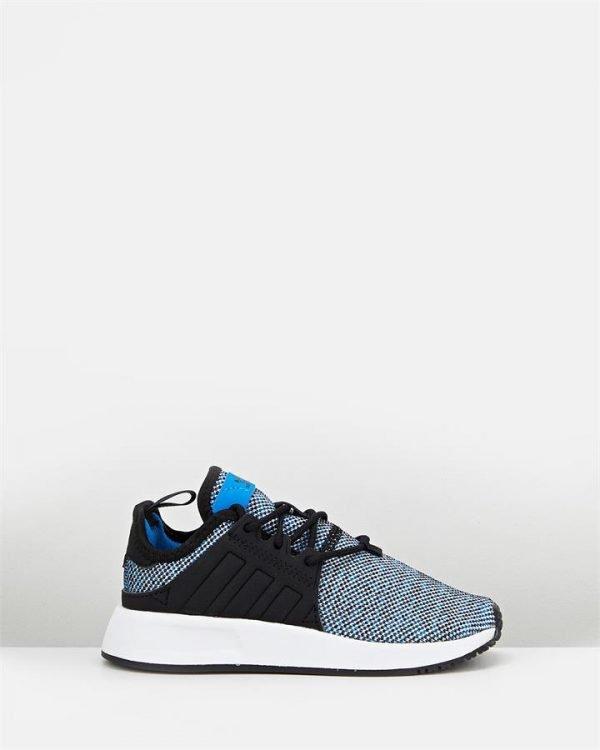X Plr C Ps B Blue/Black