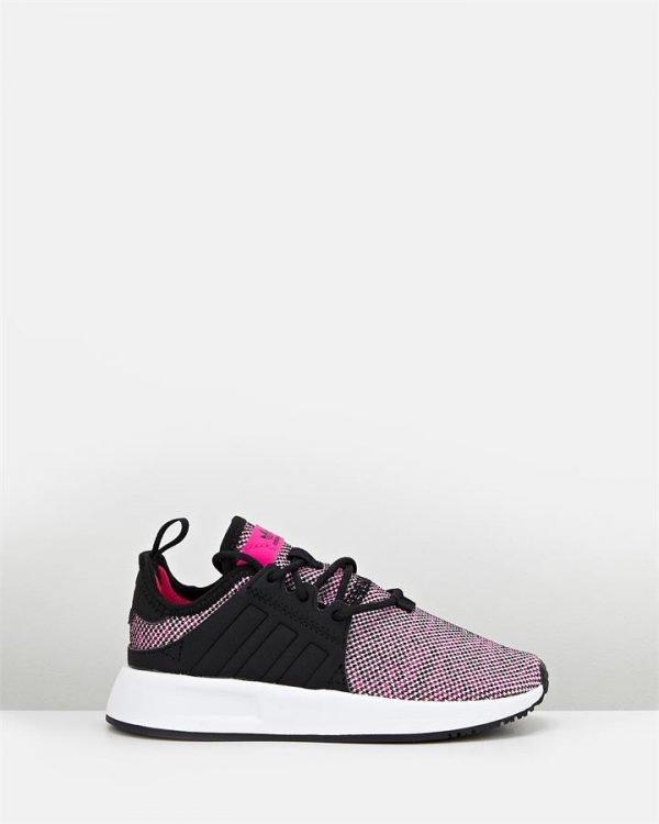 X Plr C Ps G Pink/Black