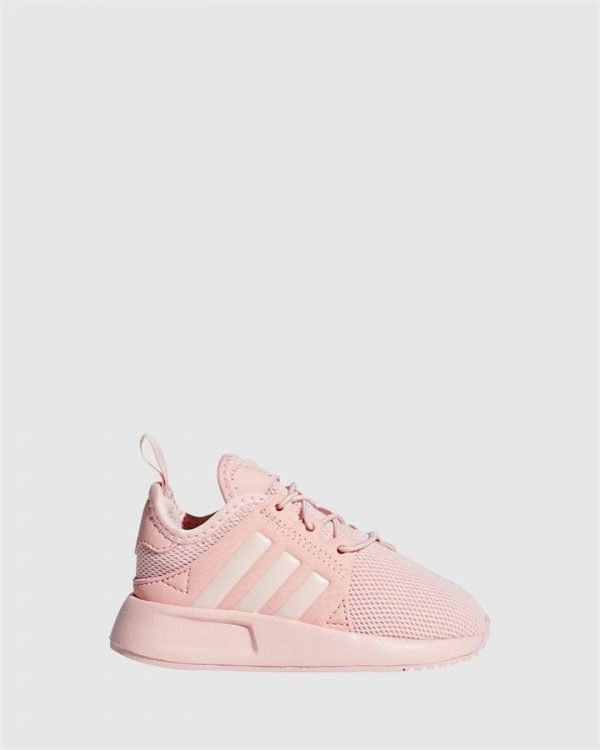 X Plr El Inf G Icey Pink