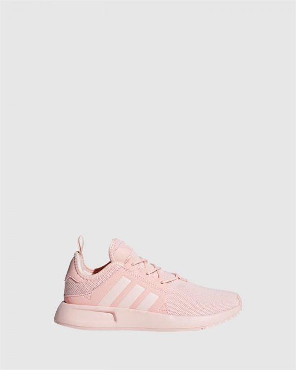 X Plr Gs G Icey Pink