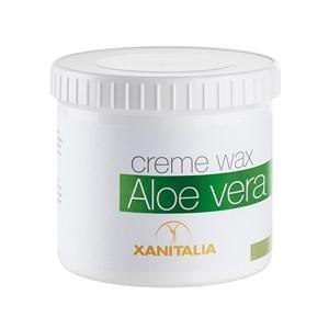 Xanitalia Crème Wax Aloe Vera 450ml