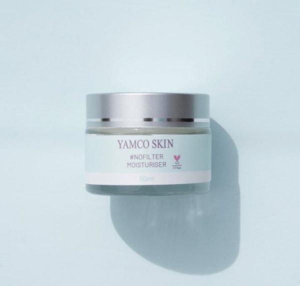 Yamco Skin Hydrating Moisturiser 50ml