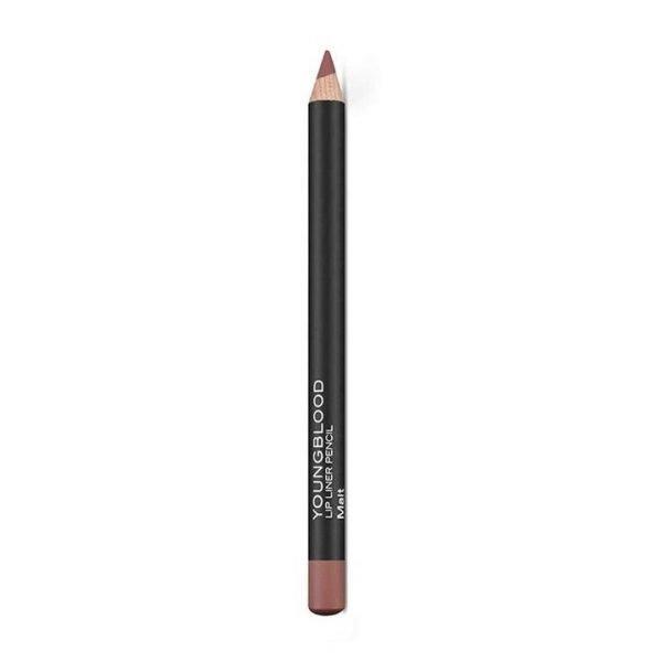Youngblood Lip Liner Pencil - Malt