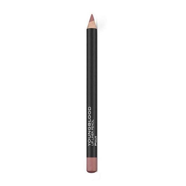 Youngblood Lip Liner Pencil - Pout