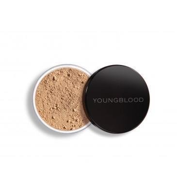 Youngblood Loose Mineral Foundation - Toffee 10g