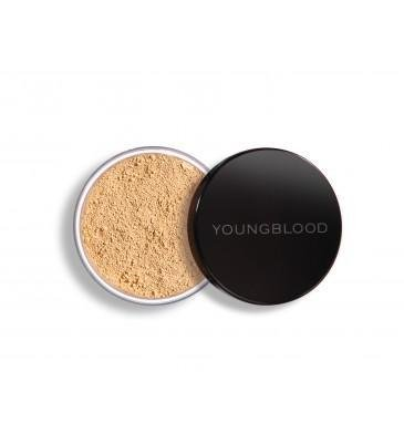 Youngblood Loose Mineral Foundation - Warm Beige 10g