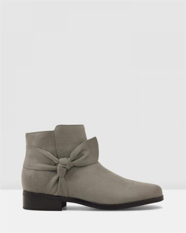 Zest Boot Charcoal