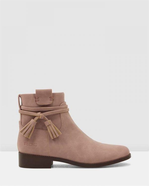 Zulu Boot Winter Blush