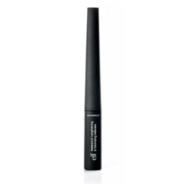 elf Waterproof Lengthening & Volumizing Mascara 7.5ml