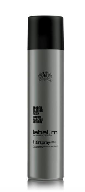 label.m Hairspray 300ml