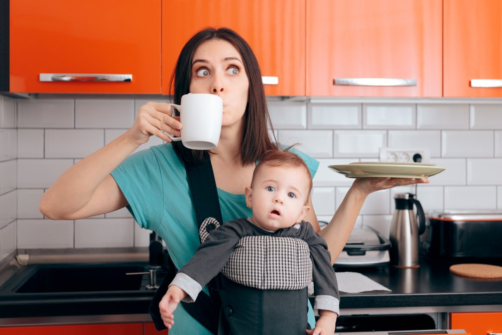 How You Can Stop Being A Rushed Mum Think About When You Rush The Most
