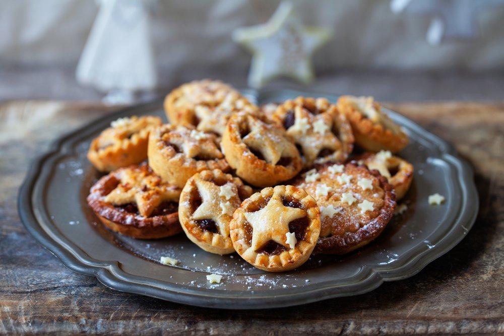 Freezer-Friendly Mince Pies Recipe Variations