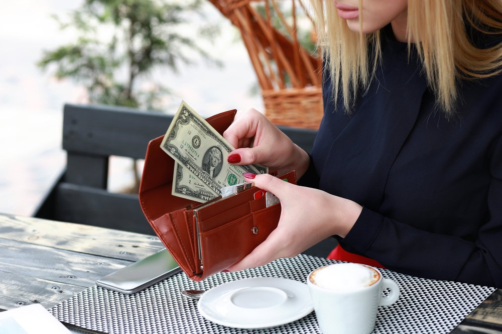 5 Ways To Get On Top Of Your Bills Only Spend What You Can Afford