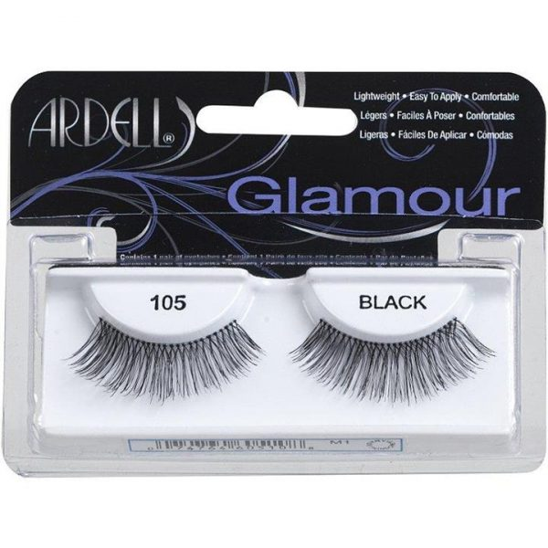 Ardell Glamour Lashes 105