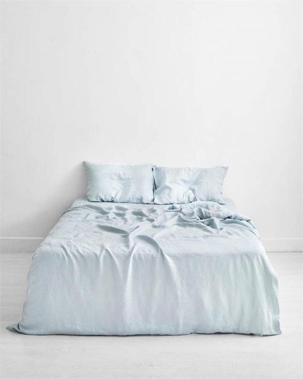 Drift 100% Flax Linen Bedding Set - Bed Threads