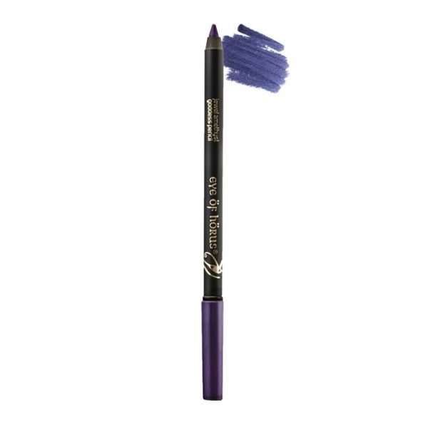 EOH Jewel Amethyst Purple Pencil