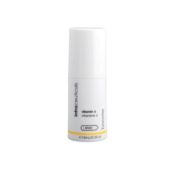 Intraceuticals Booster Vitamin A Serum 15ml