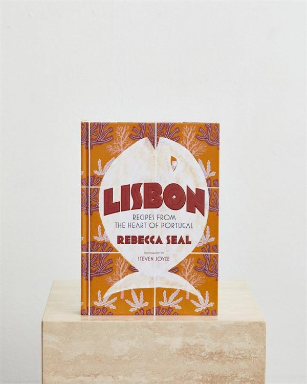 Lisbon by Rebecca Seal - Bed Threads