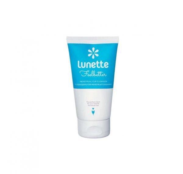 Lunette Liquid Cleanser 150ml