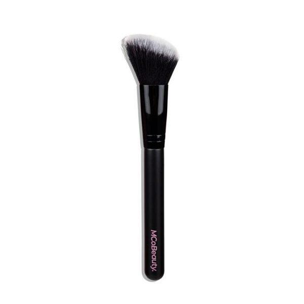 MCoBeauty Pro Angled Blush Brush