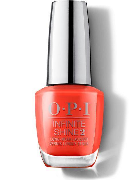 OPI Infinite Shine Nail Polish ¡Viva OPI! 15ml