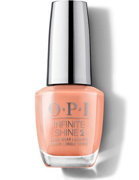 OPI Infinite Shine Nail Polish Coral-ing Your Spirit Animal 15ml