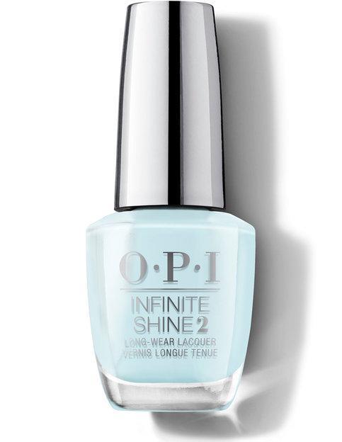 OPI Infinite Shine Nail Polish Mexico City Move-Mint 15ml