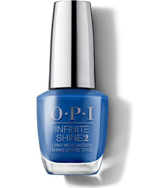 OPI Infinite Shine Nail Polish Mi Casa Es Blue Casa 15ml