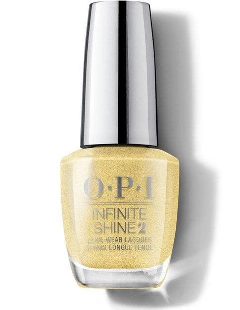 OPI Infinite Shine Nail Polish Suzi's Slinging Mezcal 15ml