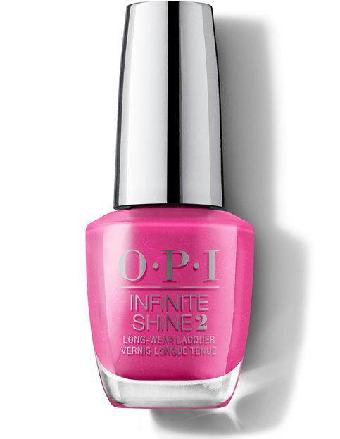 OPI Infinite Shine Nail Polish Telenovela Me About It 15ml
