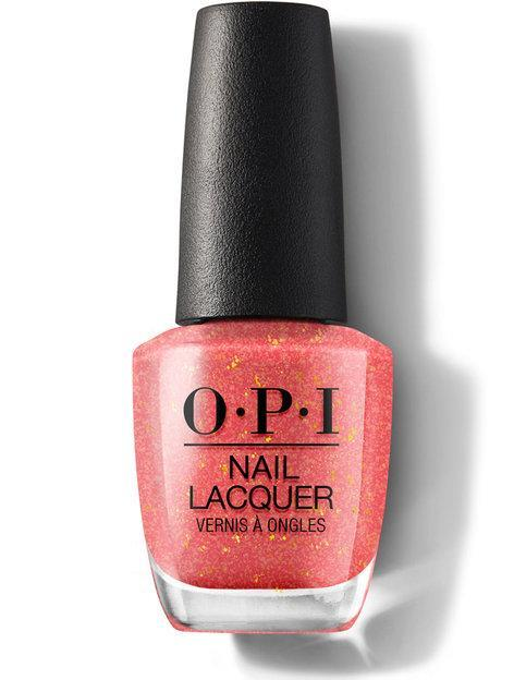 OPI Nail Lacquer Mural Mural On The Wall 15ml