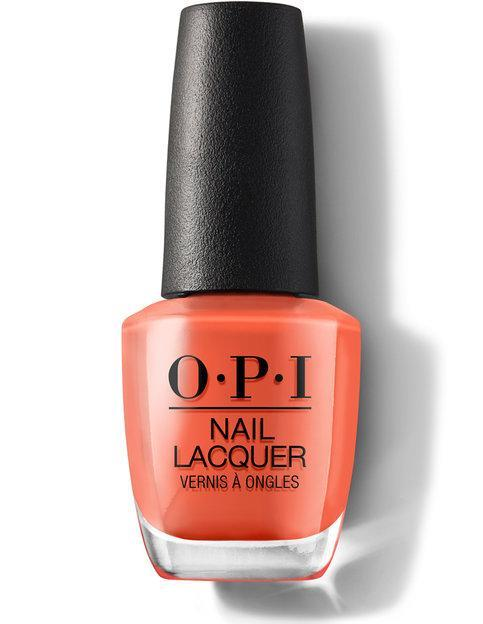 OPI Nail Lacquer My Chihuahua Doesn't Bite Anymore 15ml