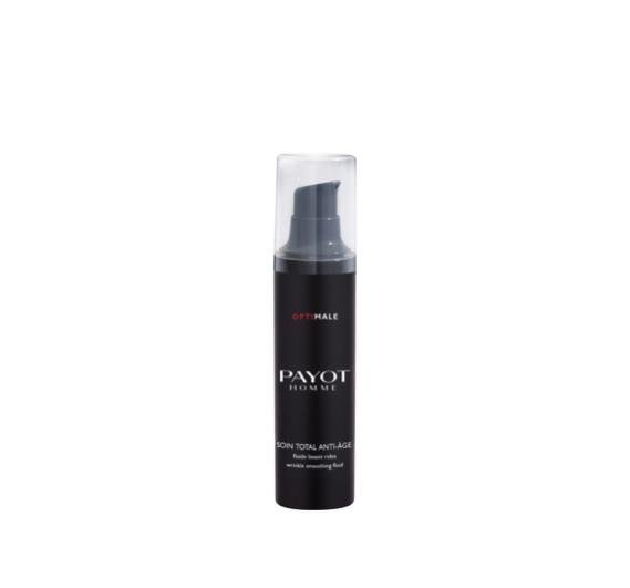 Payot Homme Soin Total Anti-Age Fluid Sachet