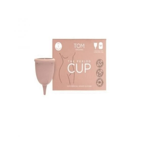Tom Organic The Period Cup Size 1 - Regular 1