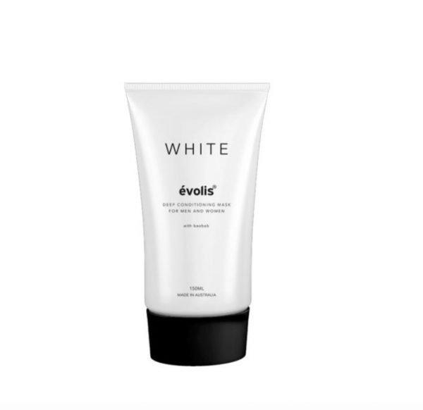évolis White Deep Conditioning Mask 150ml