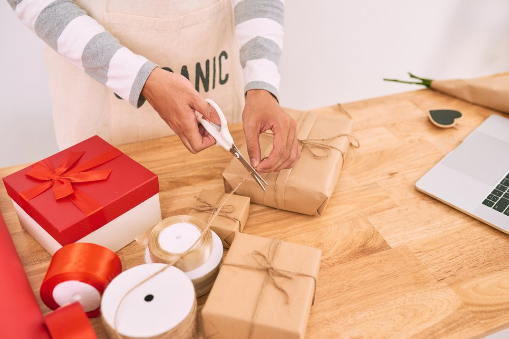 How To Give Back This Christmas Purchase Charity Christmas Goods