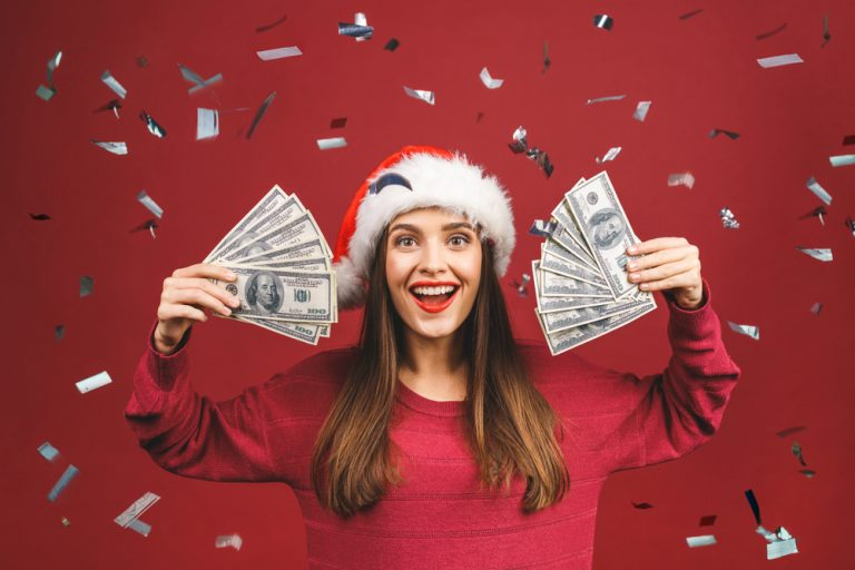How To Make Extra Money Over Christmas