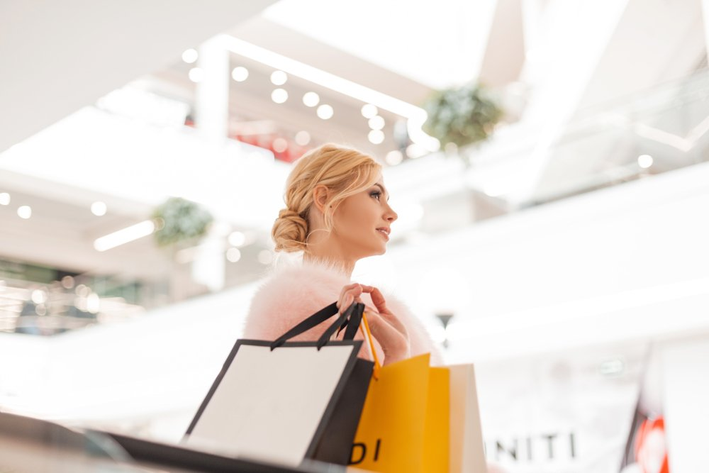 This Is How To Stop Impulse Buying Avoid The Mall