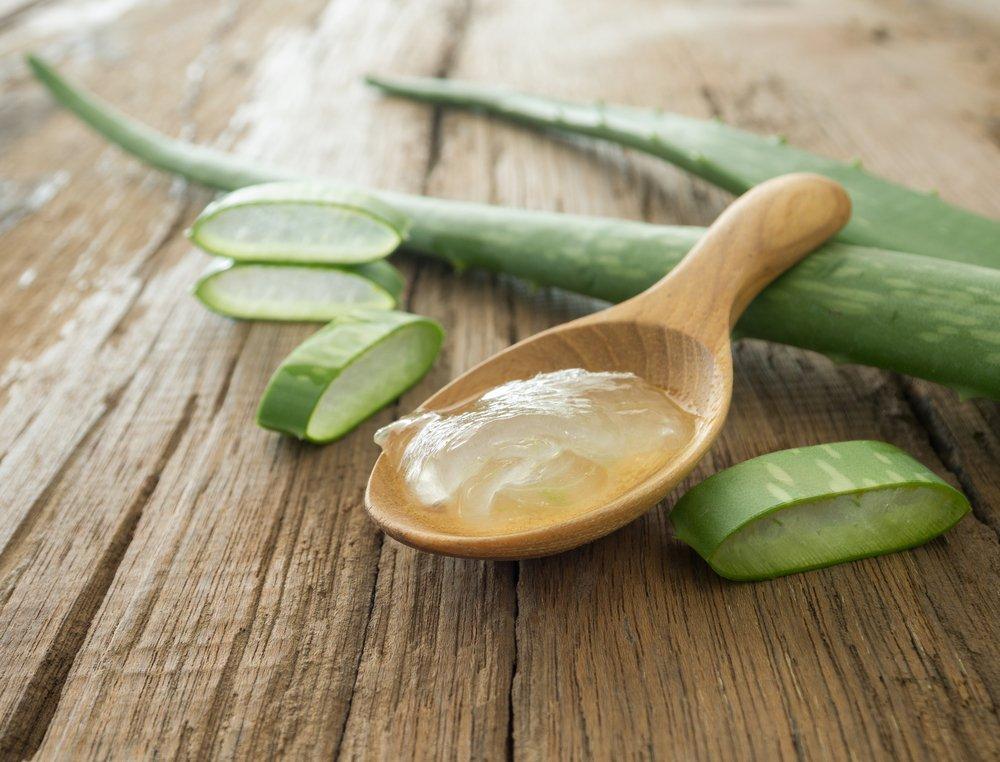 The Best Home Remedies For Sunburn Aloe Vera