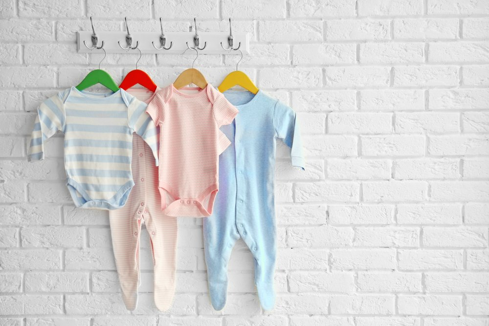 Baby Essentials For The Mum On A Budget Baby Clothing