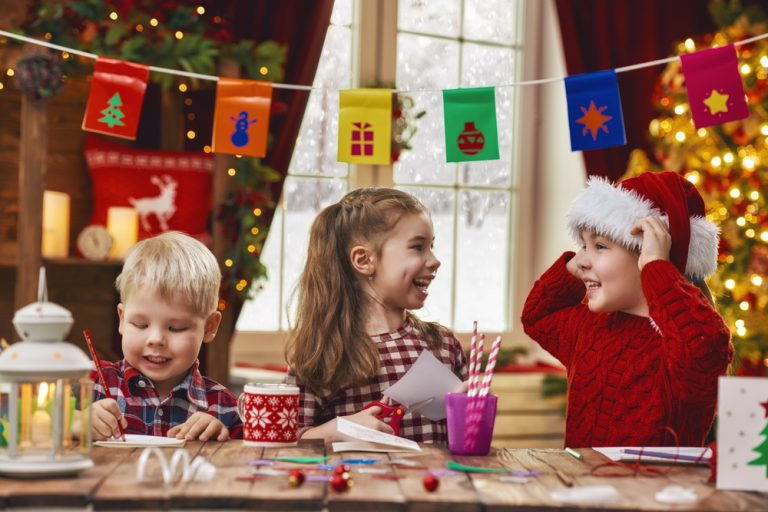 The Best Christmas Crafts For Toddlers