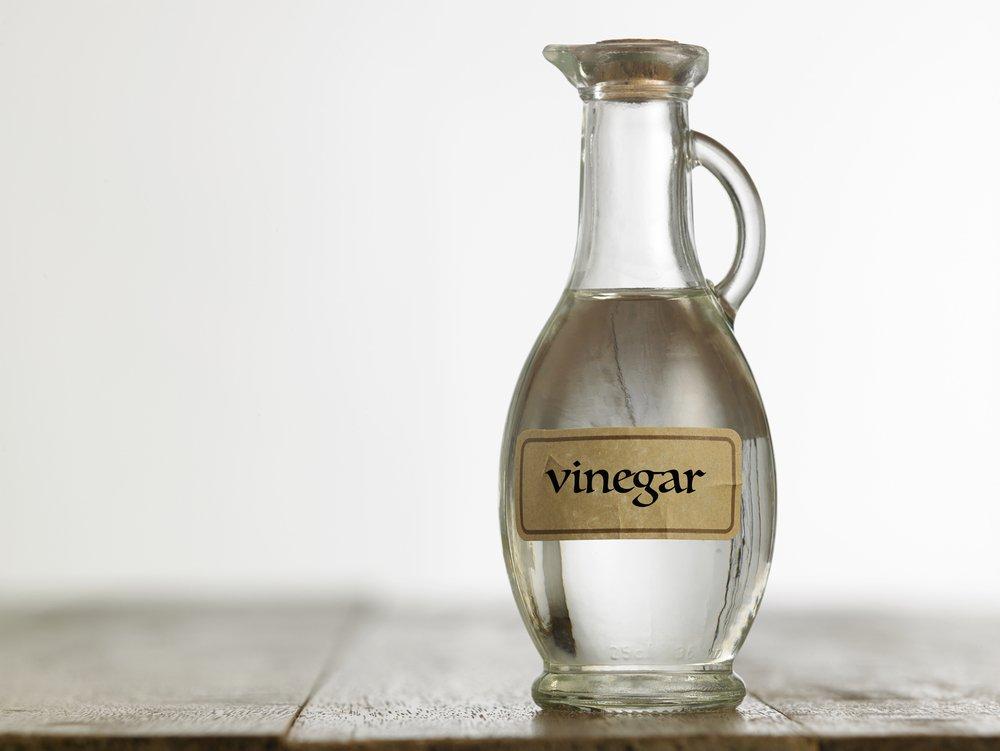 The Best Home Remedies For Sunburn Vinegar