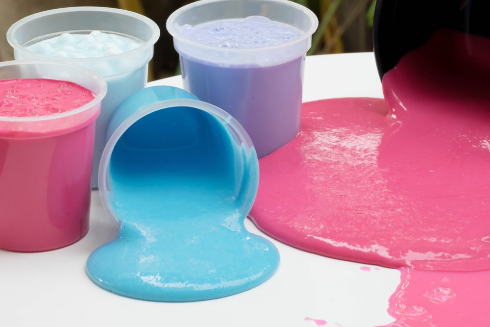 The Best Slime Recipes For Kids Simple Slime