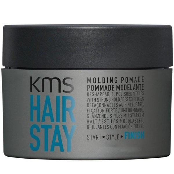 KMS Hair Stay Molding Pomade 10ml